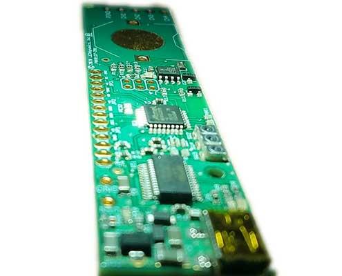 SSL Electronics