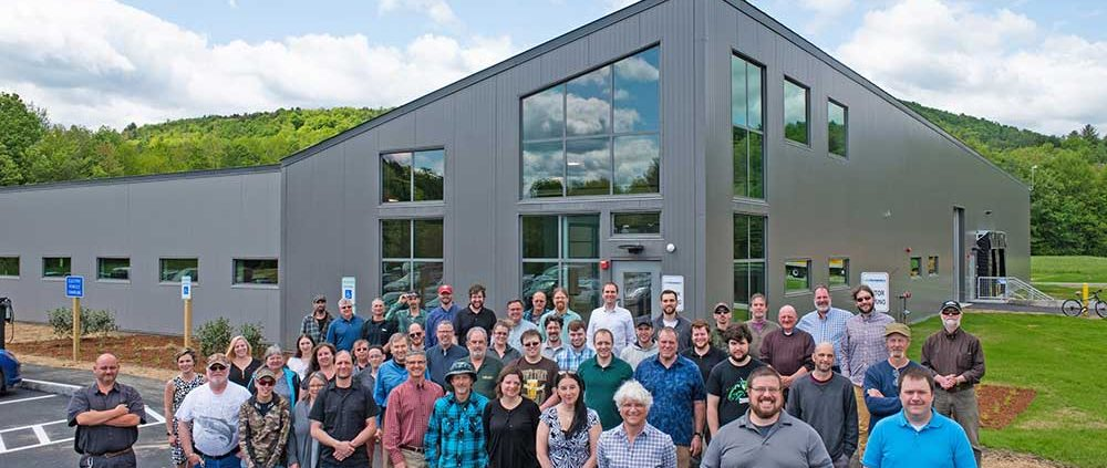 LEDdynamics Company Picture