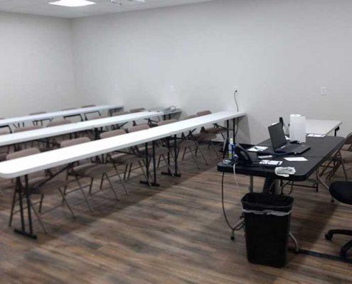LEDdynamics Classroom