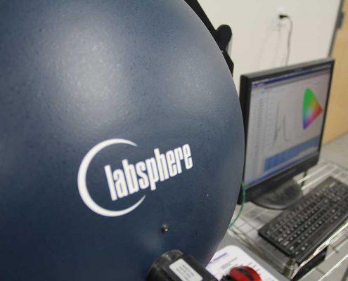 LEDdynamics Labsphere Test Equipment