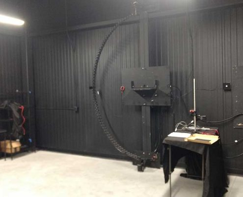 LEDdynamics Light Lab & Darkroom