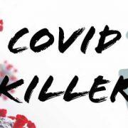 Nichia UVC LED COVID Killer