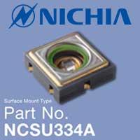 Nichia NCSU334A UVC LED