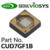 Seoul UVC CUD7GF1B