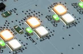 Tunable White LED Light Engine