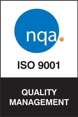 LEDdynamics ISO 9001 Quality Management System