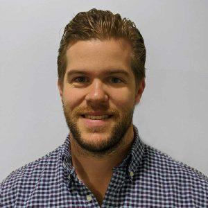 Justin Worth, LEDdynamics VP of Operations